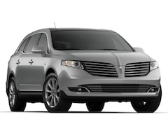 2019 Lincoln MKT 3.5L Reserve AWD SUV