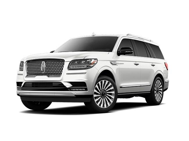 2019 Lincoln Navigator Reserve 4x4 SUV