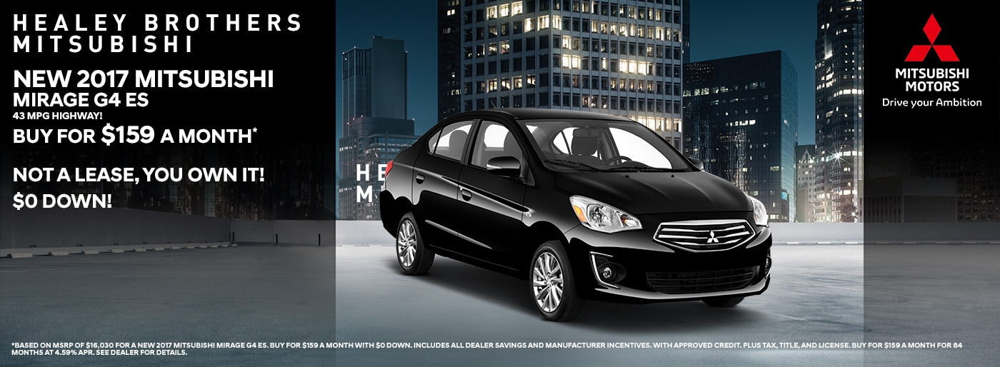 Healey Brothers Mitsubishi New Mitsubishi Dealership In Beacon - Mitsubishi dealer link
