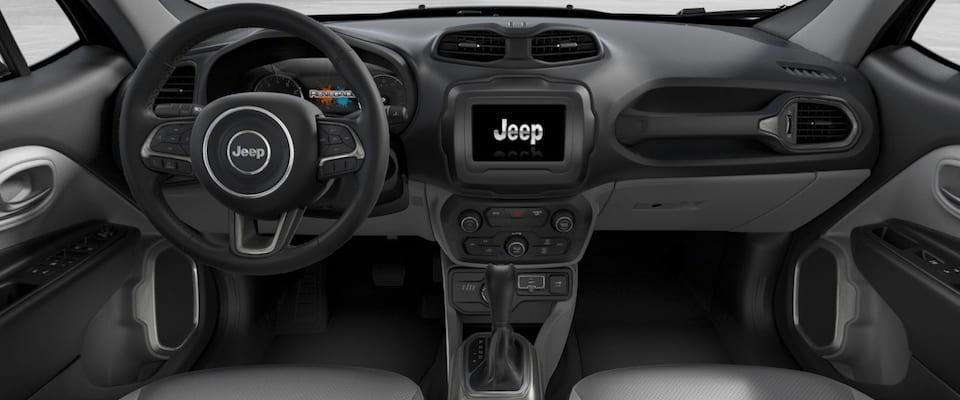 Jeep Renegade Sport vs  Latitude vs  Altitude vs  Limited vs