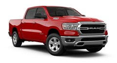 2019 Ram All-New 1500 BIG HORN / LONE STAR CREW CAB 4X4 5'7 BOX Truck