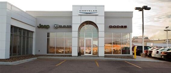 Le Mars Sioux City Ia Car Dealer About Jensen Le Mars Chrysler