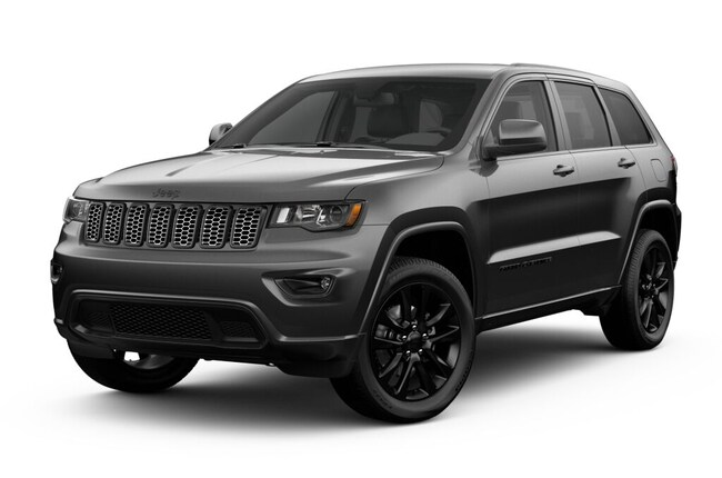 2019 Jeep Grand Cherokee ALTITUDE 4X4 SUV