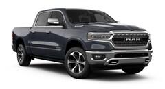 2019 Ram 1500 LIMITED CREW CAB 4X4 5'7 BOX Truck