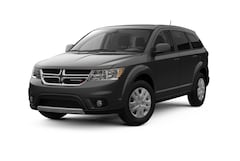 2018 Dodge Journey V6 VALUE PACKAGE SUV