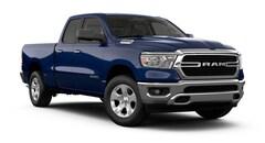 2019 Ram All-New 1500 BIG HORN / LONE STAR QUAD CAB 4X4 6'4 BOX Truck