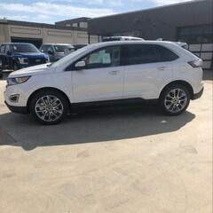 2018 Ford Edge Titanium Sport Utility