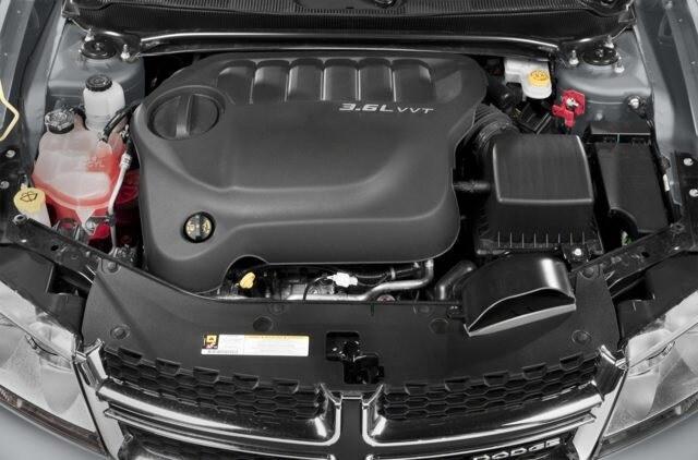 2014 Dodge Avenger Motor Heberts Town Country Shreveport Laon Dodge 3 ...