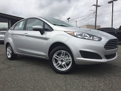 New 2019 Ford Fiesta SE Sedan in Minden, LA