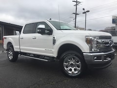 New 2019 Ford F-250SD Lariat Truck in Minden, LA
