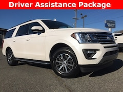 New 2019 Ford Expedition Max XLT SUV F9032 in Minden, LA