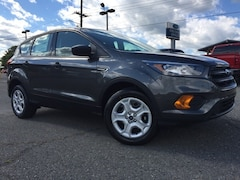 New 2019 Ford Escape S SUV 1FMCU0F71KUB47330 in Minden, LA