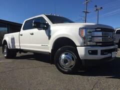 New 2019 Ford F-350SD Platinum Truck in Minden, LA