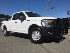 Used 2015 Ford F-150 XL Truck 1FTFX1EG7FFA59926 for Sale in Minden, LA