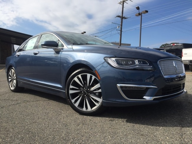 New 2019 Lincoln Mkz For Sale In Minden La Near Haughton