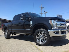 New 2019 Ford F-250SD Lariat Truck 1FT7W2BT0KEE50978 in Minden, LA
