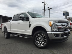 Used 2017 Ford F-250SD Lariat Truck 1FT7W2BT6HEF06334 for Sale in Minden, LA