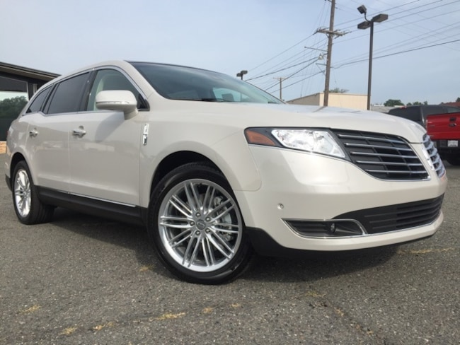 New 2019 Lincoln Mkt For Sale In Minden La Near Haughton