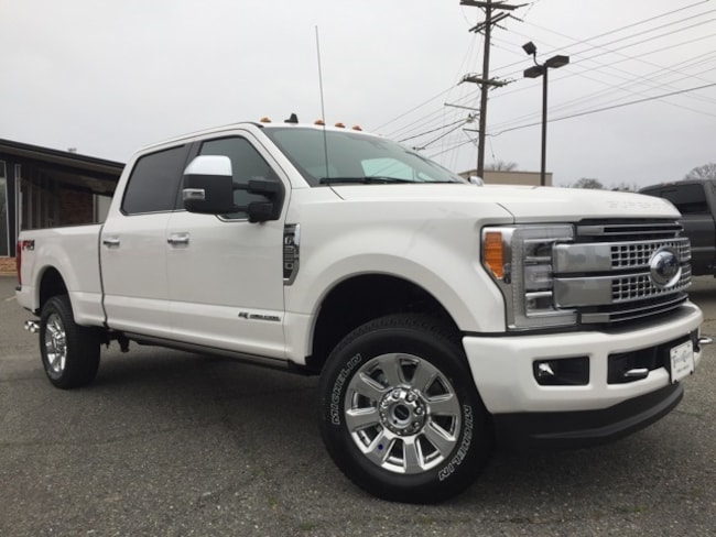 New 2019 Ford F-250SD Platinum Truck 1FT7W2BT0KED99174 in Minden, LA