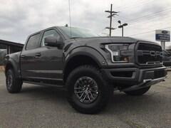 New 2019 Ford F-150 Raptor Truck F9067 in Minden, LA