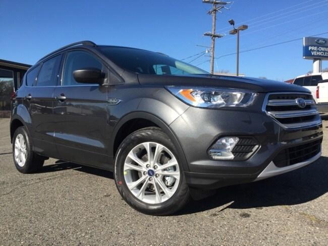New 2019 Ford Escape SEL SUV 1FMCU0HD1KUA38580 in Minden, LA