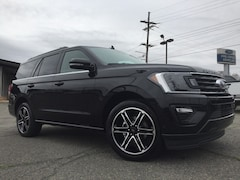 New 2019 Ford Expedition Limited SUV in Minden, LA