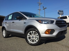 New 2019 Ford Escape S SUV 1FMCU0F71KUA29990 in Minden, LA