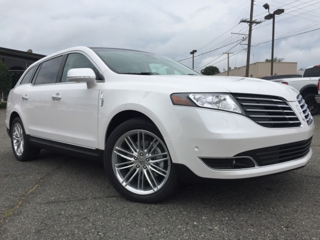 New 2018 Lincoln Mkt For Sale In Minden La Near Haughton