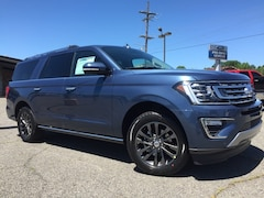 New 2019 Ford Expedition Max Limited SUV 1FMJK1KTXKEA39577 in Minden, LA