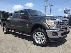 Used 2016 Ford F-350SD Lariat Truck 1FT8W3BT3GEC49237 for Sale in Minden, LA