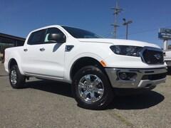 New 2019 Ford Ranger XLT Truck 1FTER4EH8KLA19544 in Minden, LA