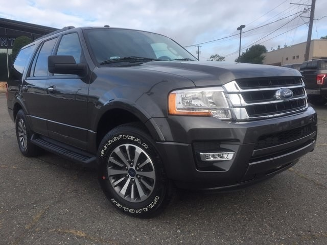 2017 Ford Expedition XLT SUV 1FMJU1HT3HEA76786