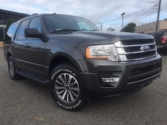 New 2017 Ford Expedition XLT SUV F7147 in Minden, LA