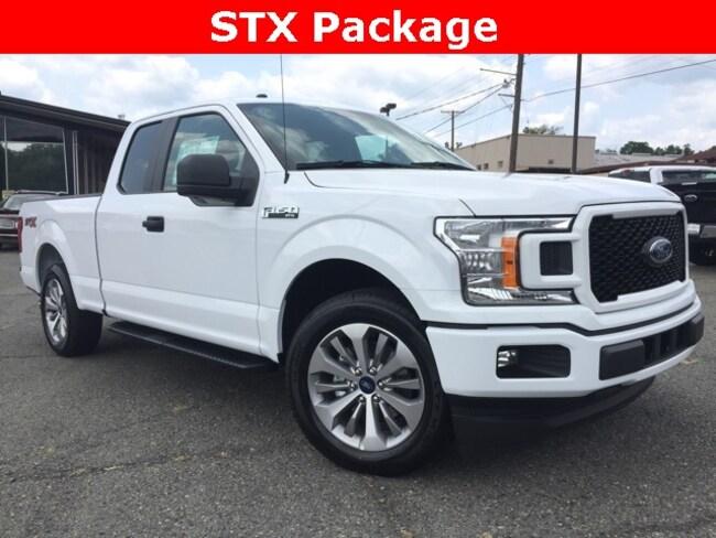 New 2018 Ford F-150 STX Truck in Minden, LA