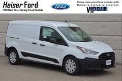 2019 Ford Transit Connect XL Van