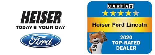Heiser Ford