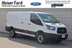 2019 Ford Transit-250 w/60/40 Pass-Side Cargo Doors Van
