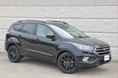 2018 Ford Escape SEL SUV