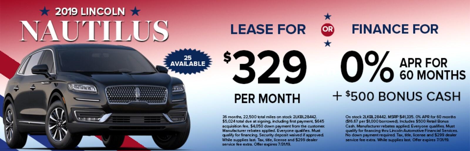 Lincoln Dealer Milwaukee >> Heiser Lincoln New Lincoln Luxury Dealership In Glendale Wi