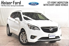 Used 2019 Buick Envision Essence SUV