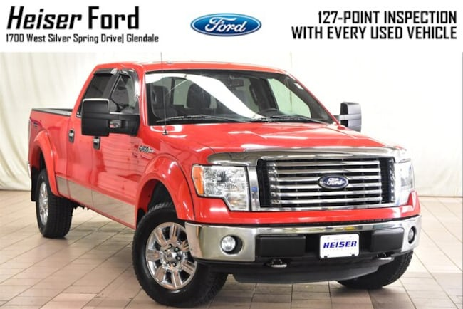 2011 Ford F-150 XL Truck