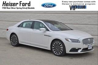 Lincoln Dealer Milwaukee >> New Lincoln Cars Suvs For Sale Near Milwaukee Wi Heiser Lincoln