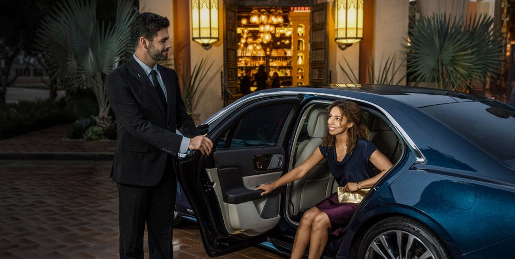 Heiser Lincoln Date Night Drive A Lincoln And Get 100