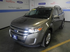 Used 2014 Ford Edge Limited SUV Dealer in Helena MT - inventory