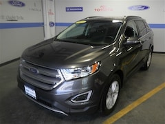 Used 2018 Ford Edge SEL SUV Dealer in Helena MT - inventory