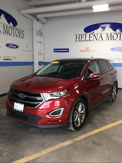 Used 2016 Ford Edge Sport SUV Dealer in Helena MT - inventory