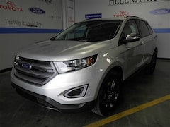 Used 2018 Ford Edge SEL SUV in Helena, MT