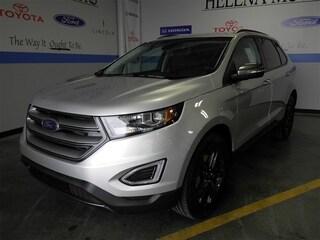 Used 2018 Ford Edge SEL SUV 2FMPK4J94JBC44890 Helena, MT