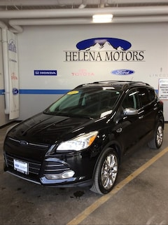 Used 2016 Ford Escape SE SUV in Helena, MT