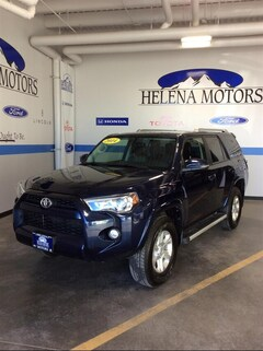 Used 2014 Toyota 4Runner SR5 Premium SUV for Sale in Helena, MT